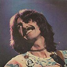 Happy belated birthday, George!
