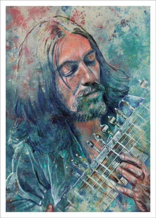 Mark your calendar – George Harrison celebration rescheduled for April 23, 2016!